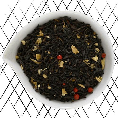 thé noir BIO épicé