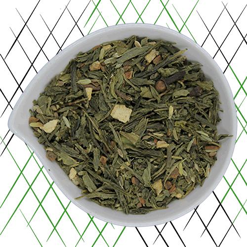 chai vert bio
