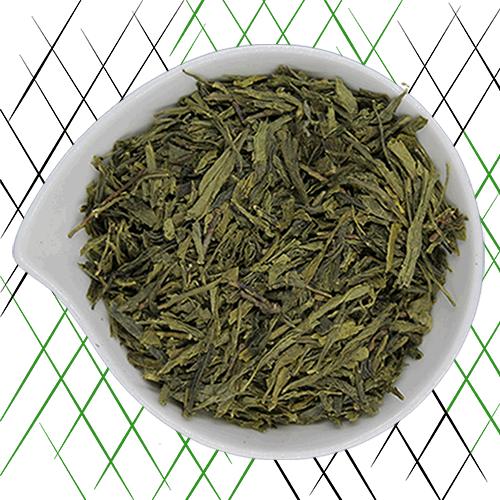 china bancha bio au riz soufflé