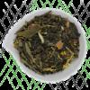 ciel hiver thé vert bio cannelle et mandarine