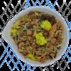tisane bio citron menthe poivrée et lavande