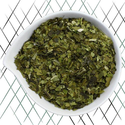 maté vert bio