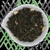 Randonnée et thé vert bio lavande et vanille