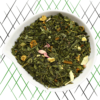 thé vert bio vanille et cannelle