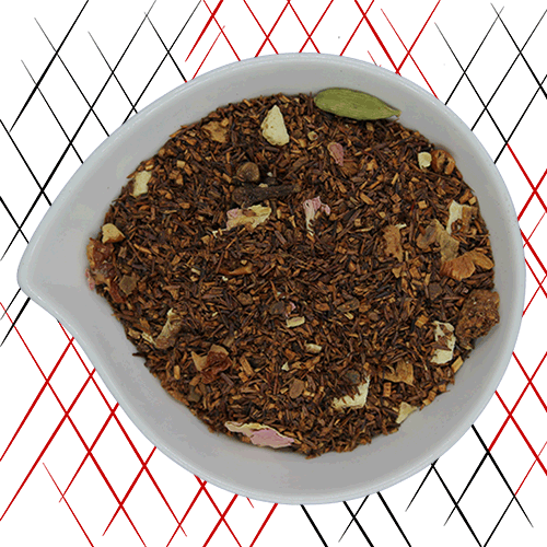 rooibos bio cannelle et orange