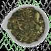 Sveltesse est un thé vert bio pamplemousse et gingembre
