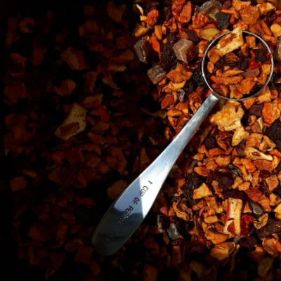 Cuillère dose pour un thé parfait
