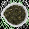 l'ile bleue, thé vert goyave