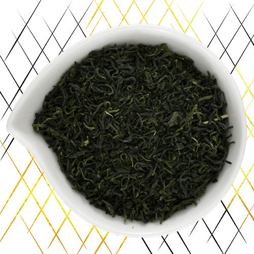 woojeon thé vert coréen