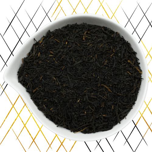 thé noir japonais