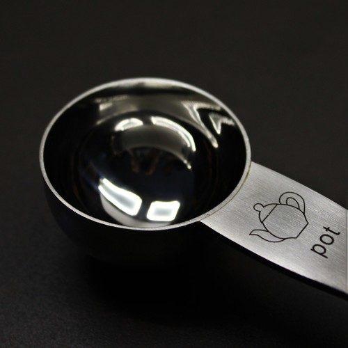 cuillère à thé duo