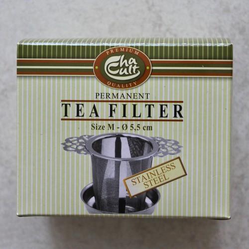 filtre a thé