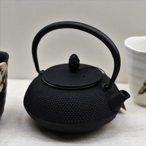théière japonaise sandama