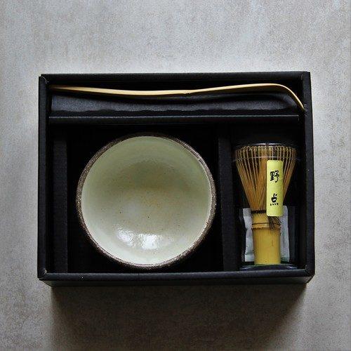 set à matcha
