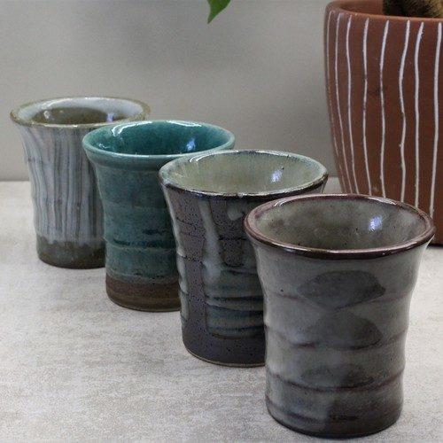 tasses à thé japonaises