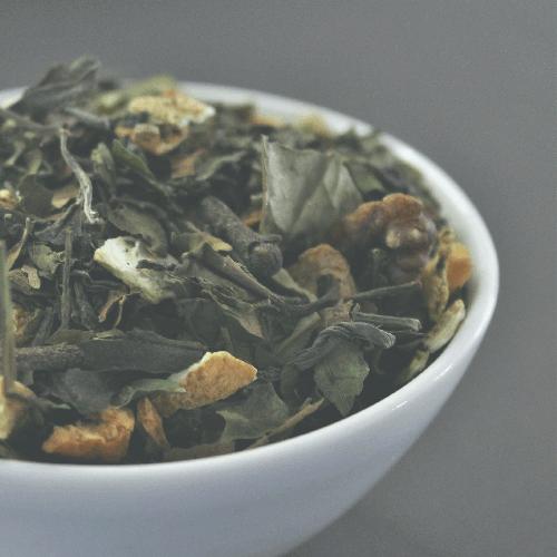 Weisse Tees