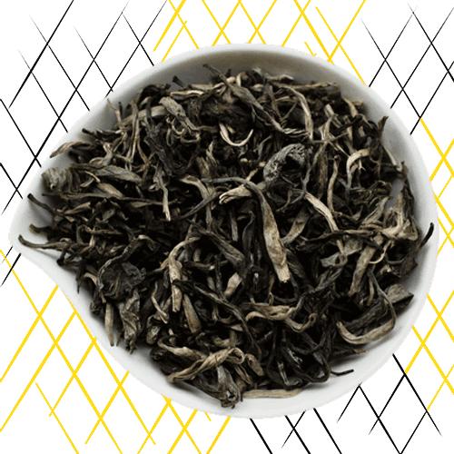 yellow tea royal