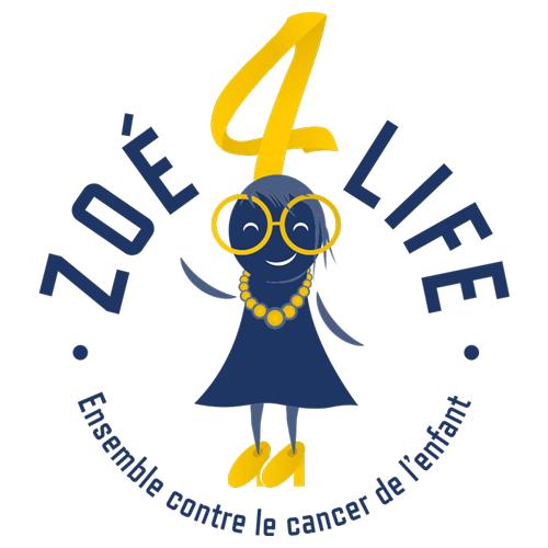 zoé4life soutien cancer de l'enfant