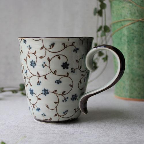 tasse en céramique japonaise