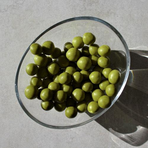Céréale Chocolat Thé Matcha