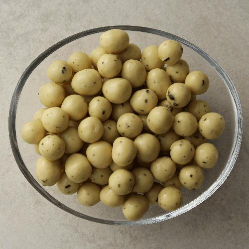 céréales au thé vert citron