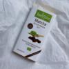 chocolat noir au matcha