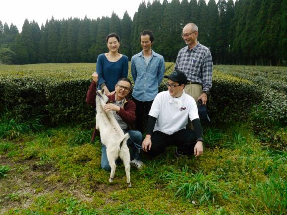 shutaro family